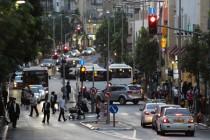 בני ברק, תחבורה, כביש, רכבים, מכוניות