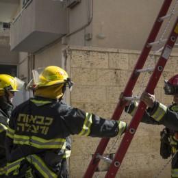 שריפה, כיבוי אש, מכבי אש