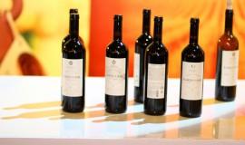 יין תערוכת