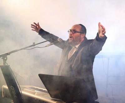 אלי פרידמן הופעה