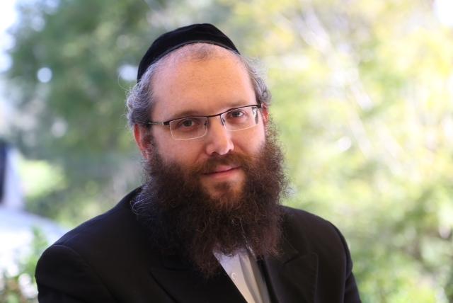 אברהם דב גרינבוים
