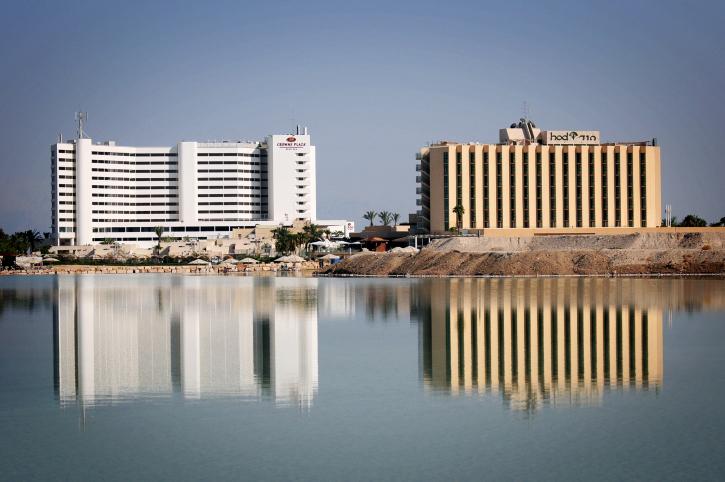 .מלון, ים המלח, ים