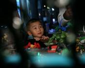 ילד סיני