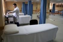 בית חולים, רופא