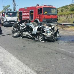 תאונה