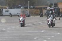 אופנועים • אילוסטרציה