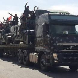 מורדים בסוריה (2)