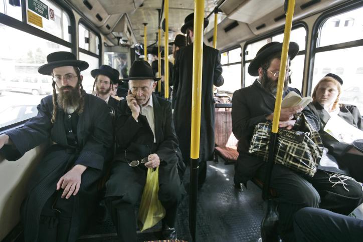אוטובוס • אילוסטרציה