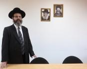 רב העיר, הגאון הרב מיכה הלוי