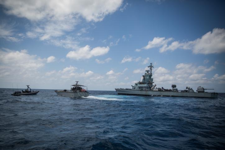 חיל הים אוניה ספינה