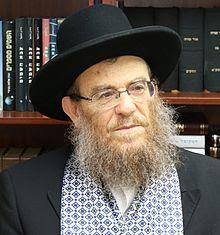 הרב יצחק ברדא