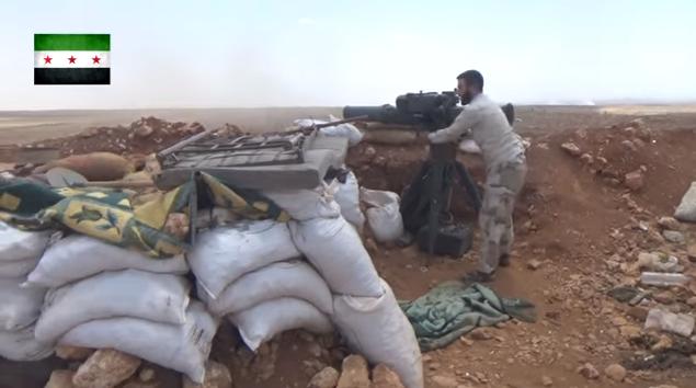 ערבים סוריה דאעש מלחמה