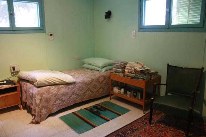 מיטה חדר שינה