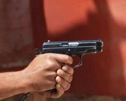 אקדח | אילוסטרציה