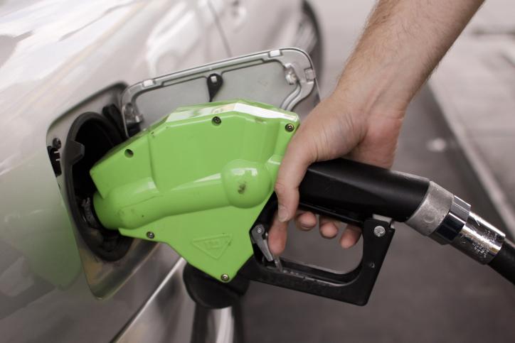 משאבת דלק • אילוסטרציה