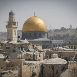 ירושלים, העיר העתיקה, הר הבית