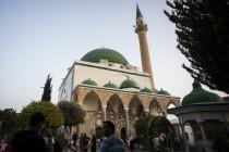 מסגד | אילוסטרציה