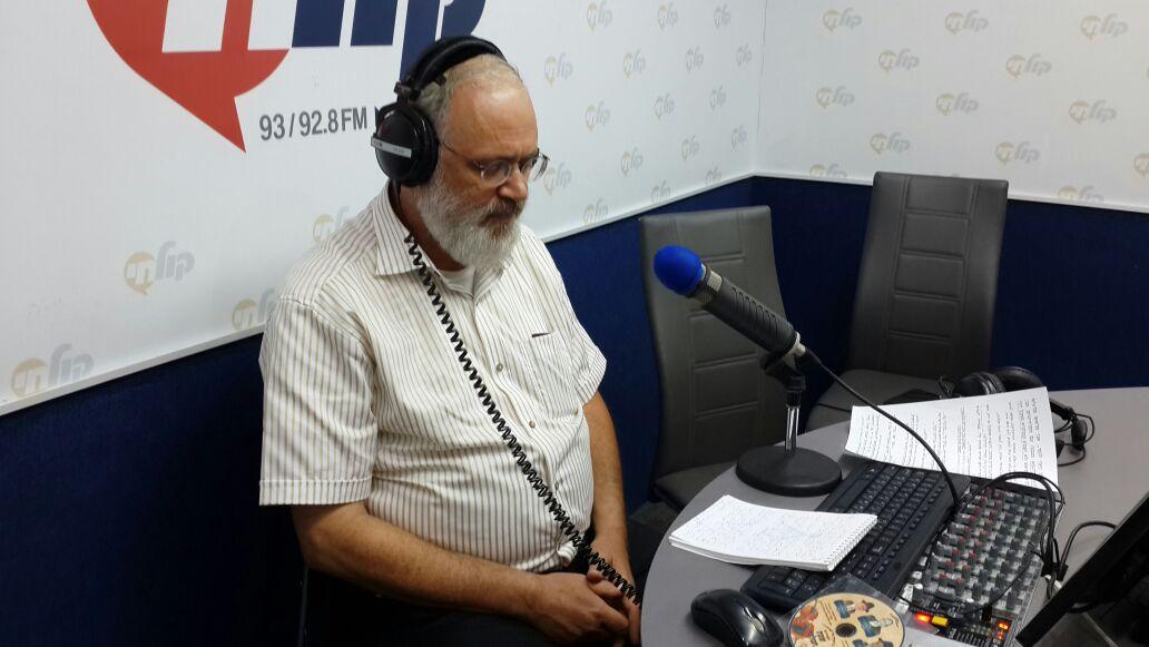 ר' משה מושקוביץ
