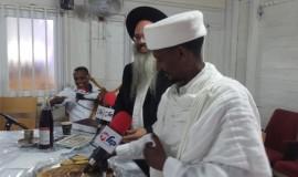 אורח לשבת, טוקר, אתיופים (13)