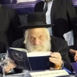 הרב דויטש