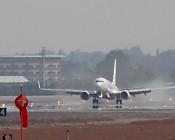 מטוס, תעופה, המראה, טיסה