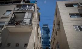 נווה צדק תל אביב בניינים
