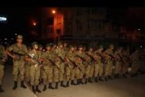 טורקיה מהומות