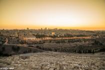 הר הבית, ירושלים, הר הזיתים, 0001