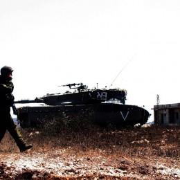 מלחמת לבנון השניה | אילוסטרציה