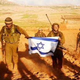 מלחמת לבנון השניה צה''ל