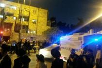 הפגנות גיוס ירושלים (2)