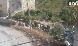 צה''ל, פלסטינים, התפרעויות (6)