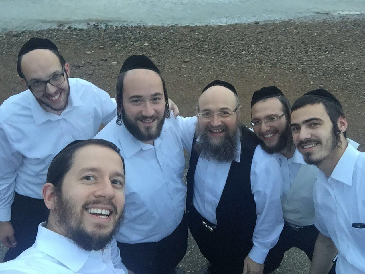 קומזיץ אברומי רוזנבוים