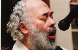 ר' שלמה קרליבך
