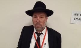 ישראל פרידמן יתד נאמן