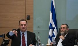 משה גפני ישראל כץ