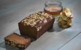 גרג - עוגת דבש וקינמון