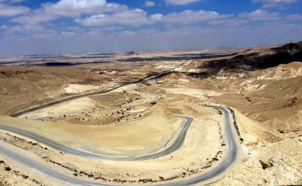 כביש 10 - צילם ערן דורון