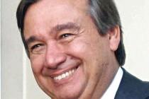 אנטוניו גוטרש