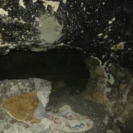 קבר אלעזר הכהן עוורתא