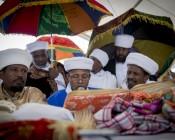 אתיופים סיגד