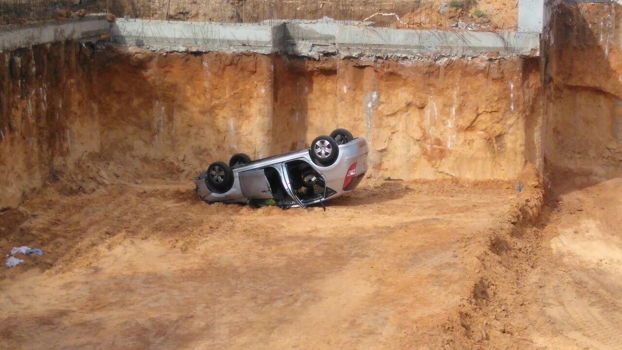 רכב נפל