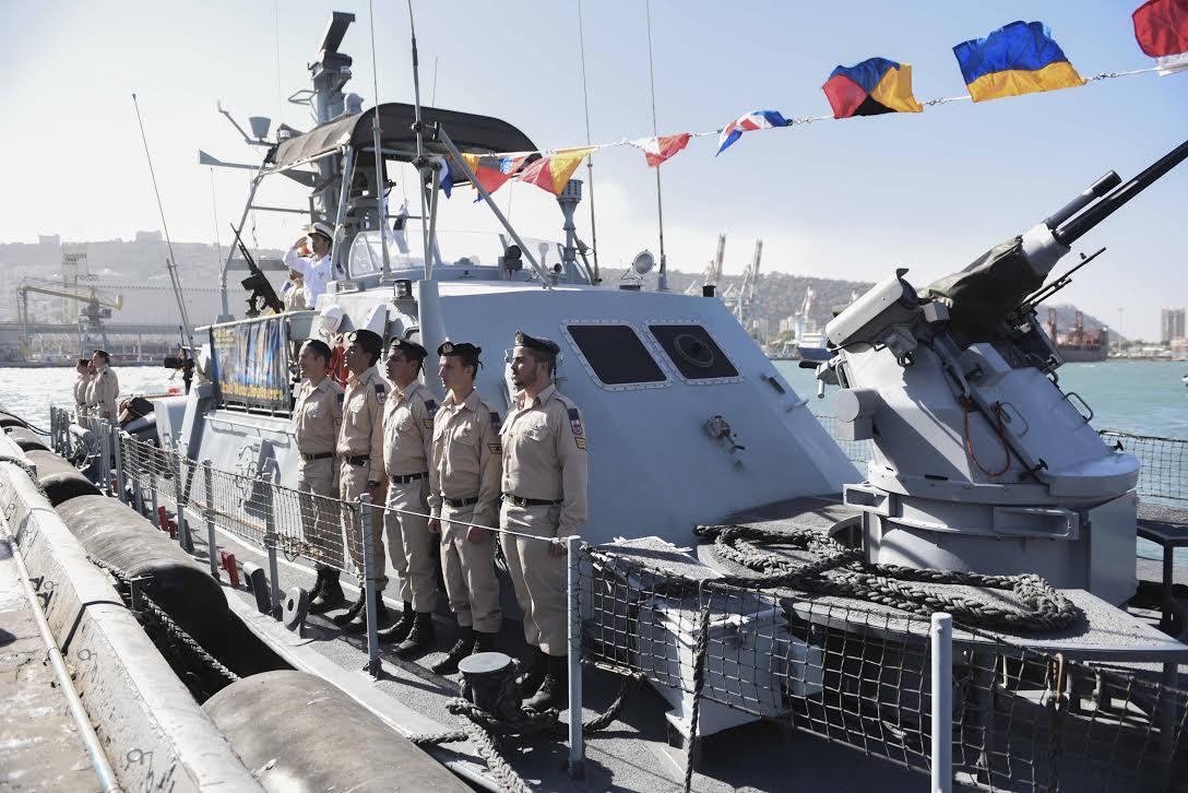 unדבורה חיל הים