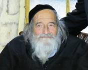 הרב מרדכי גולדשטיין