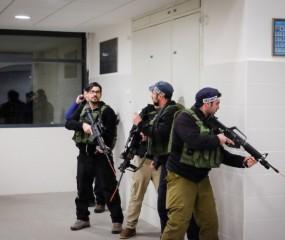 מחבלים מבוקשים מעצר