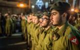 חיילים חרדים בצבא