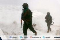 IMGחיזבאללה בגבול סוריה לבנון)
