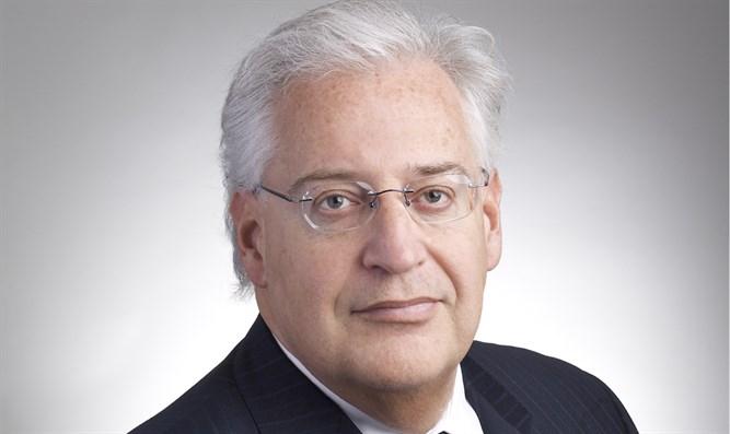 """שגריר ארה""""ב בישראל, דייויד פרידמן"""