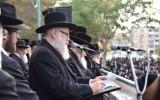 רבה של אשדוד, הגאון רבי יוסף שיינין