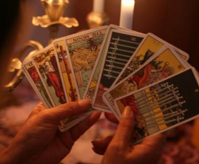 קלפים  אסטרולוגיה